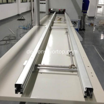 SMT Small PCB Conveyor Belt für Fließband